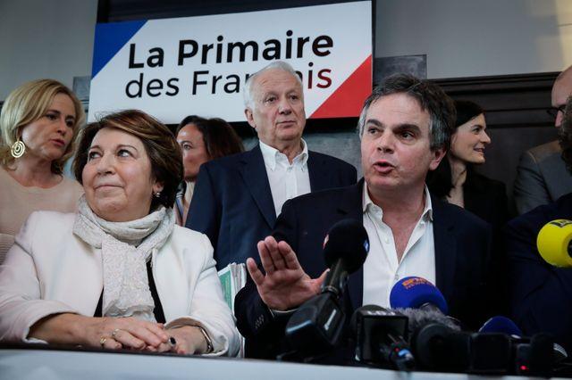 La primaire des français