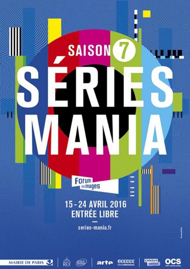 Festival Séries Mania 2016