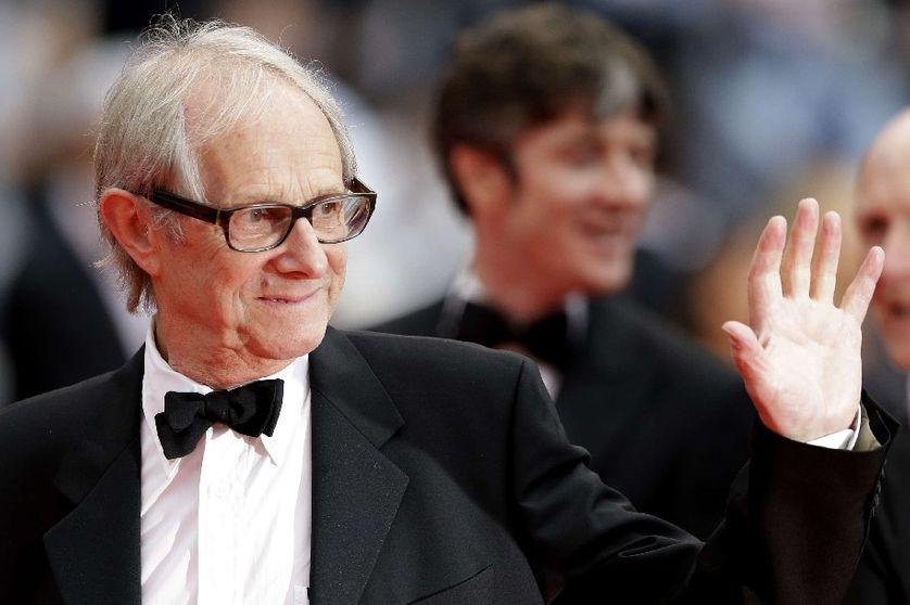 Ken Loach, recordman des sélections en compétition au Festival de Cannes