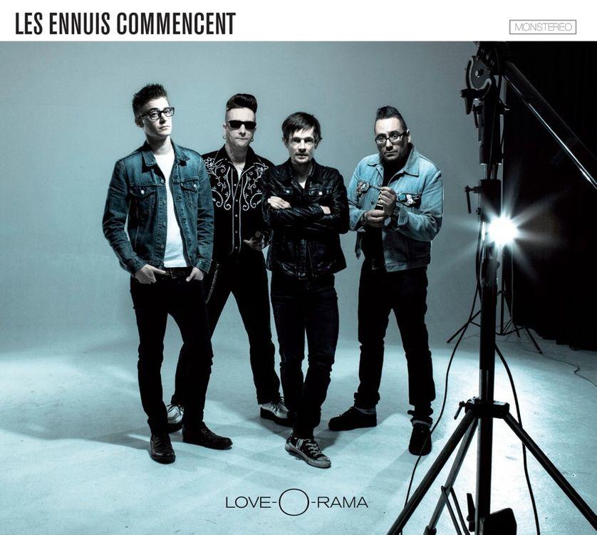 Love-O-Rama (Methanol Productions - BuzzBuzz Records)