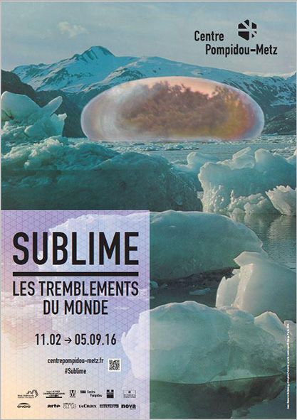 Sublime. Les tremblements du monde