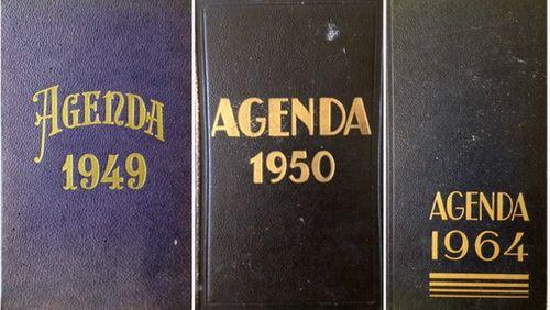 Épisode 2 : 1949-1964 : une vie, tous comptes faits