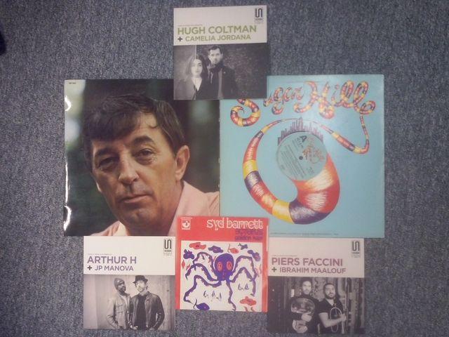 Les vinyles à l'honneur dans le 'Pop & Co' spécial Disquaire Day