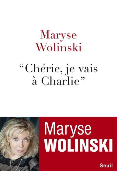 Livre M Wolinski
