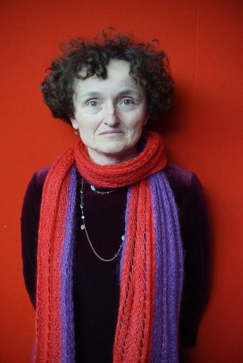 Marie-Hélène Lafont