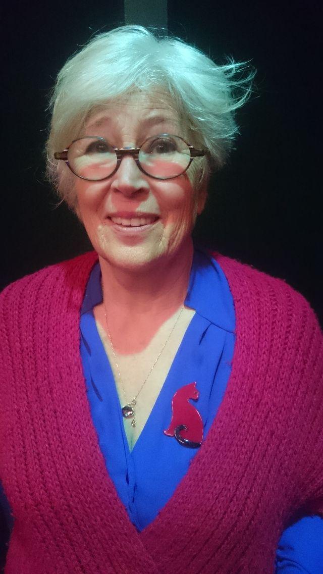 Karin Biro-Thierbach