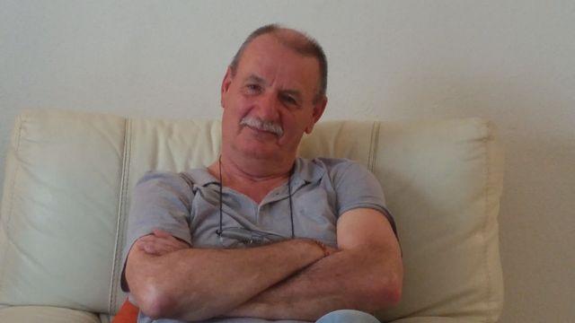 Jean-Pierre Martin Vallas