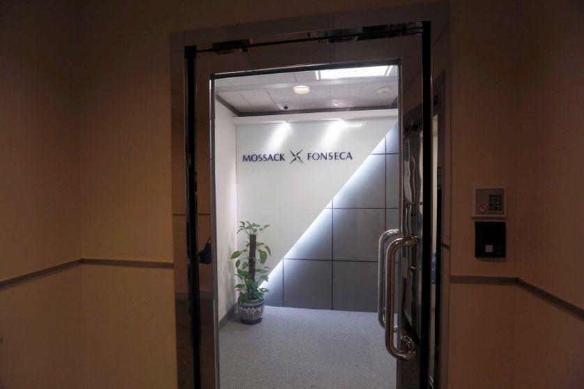 Mossack Fonseca, impliqué dans l'affaire Panama Papers, bureaux à Hong Kong