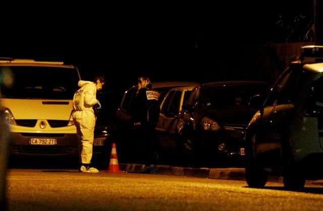 Triple homicide à Marseille