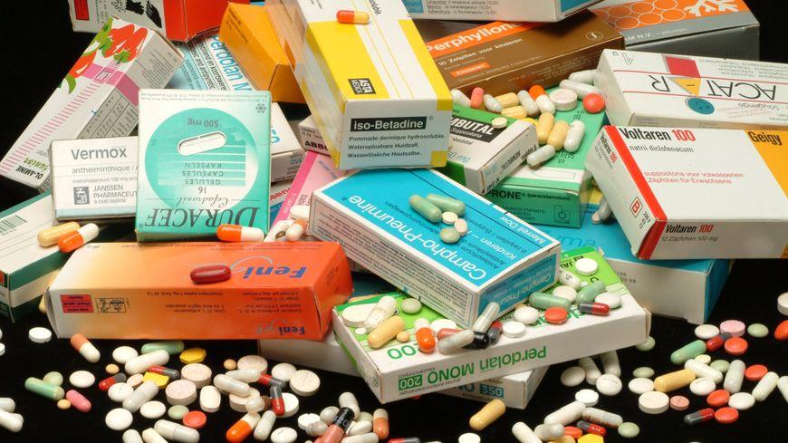 80% des Français recyclent les médicaments non utilisés