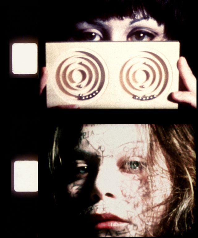 Double-Labyrinthe