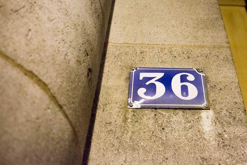 36 (quai des orfèvres)