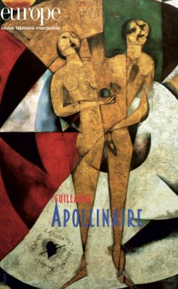 Revue Europe n°1043- Guillaume Apollinaire