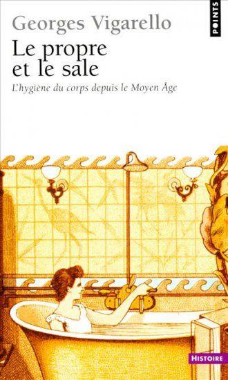 Geoffroy de Montmirail -Propre et sale