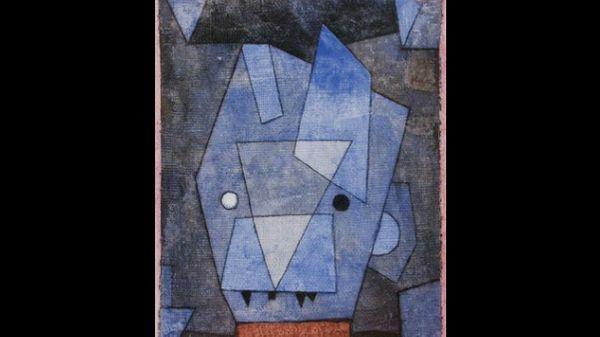 """Jazz Culture : Exposition """"Paul Klee, l'ironie à l'œuvre"""" à Beaubourg"""
