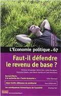 Faut-il défendre le revenu de base ?