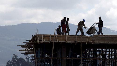 Épisode 3 : De Lagos à Nairobi: la croissance sans le développement?
