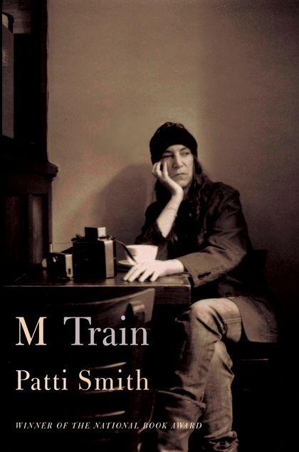 """""""M Train"""" de Patti Smith"""