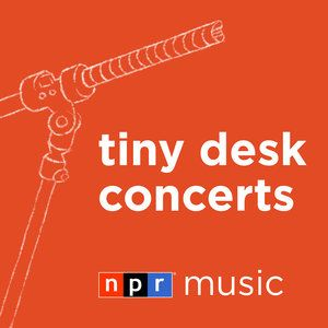Les tiny desk concert