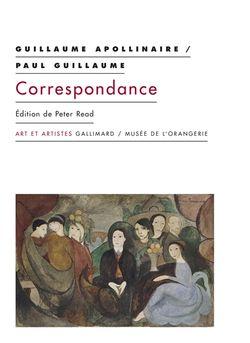 Correspondance Apollinaire