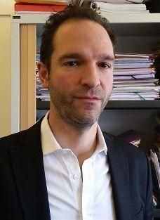 Alexandre Dussot, victime présumée du père Preynat