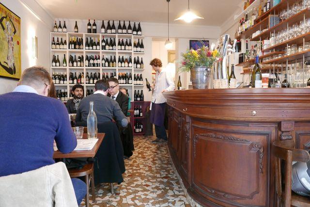 Restaurant Les Arlots