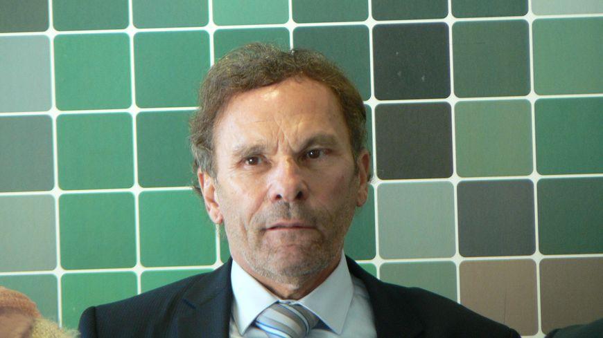 "Mercato : Romeyer posera ""son veto en cas de prix prohibitifs"""