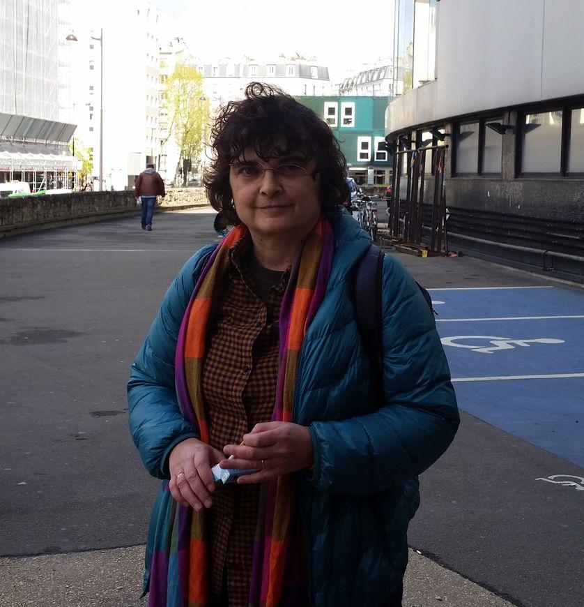 Anne Sauvagnargues