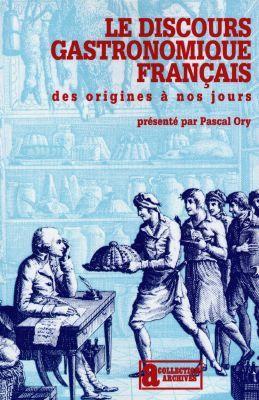 Geoffroy de Montmirail - Gastronomie