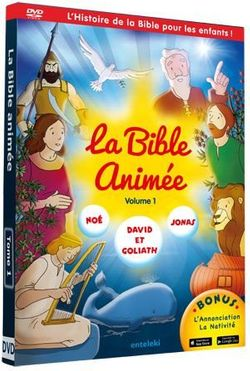 La Bible animée