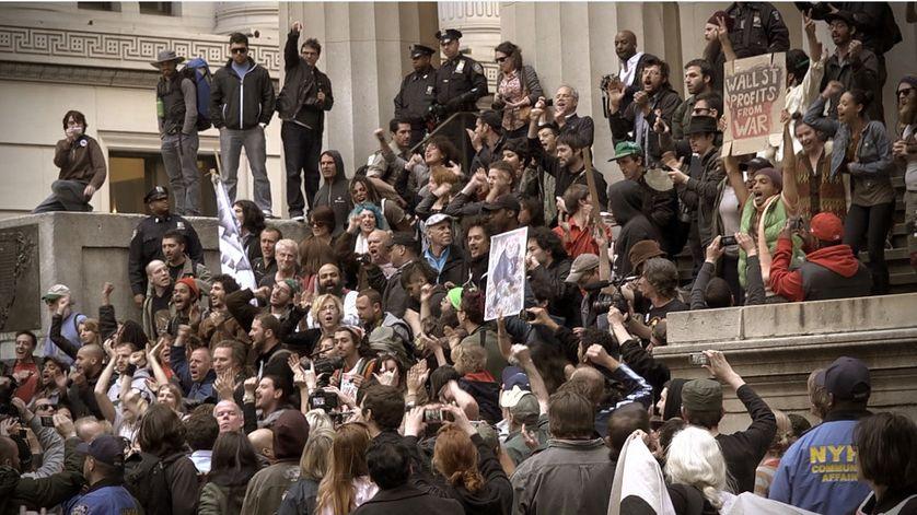 Hors Piste - L'Art de la Révolte