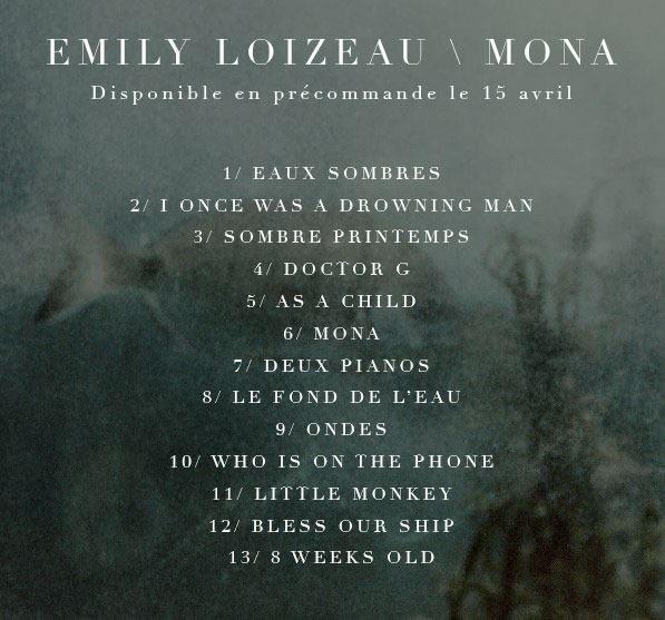 album Mona