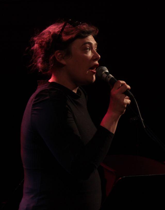 """Rosemary Standley reprend """"Ain't got no, I got life"""" dans Partons en live"""
