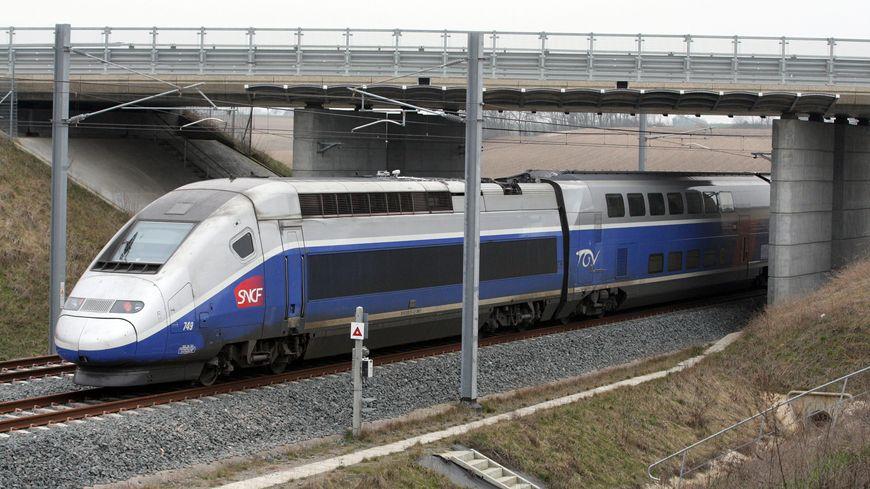 La LGV Bretagne entre en service en 2017