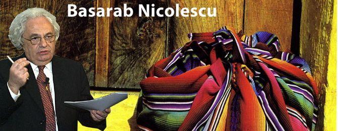 Basarab Nicolescu