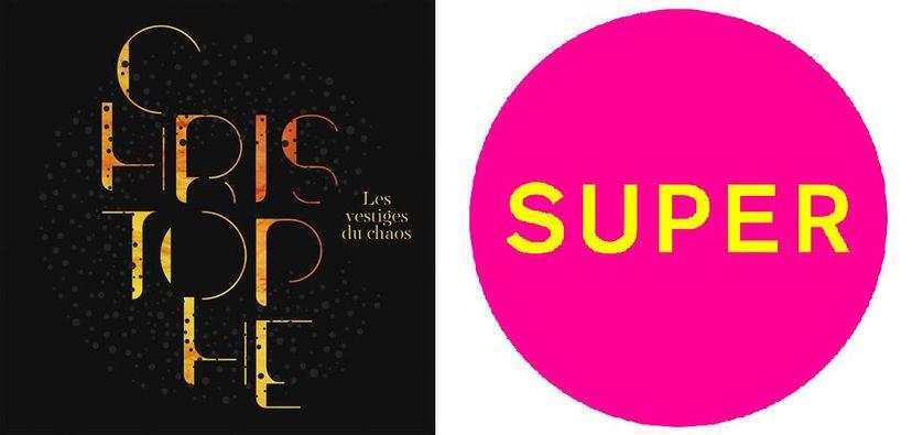 """""""Les vestiges du chaos"""" de Christophe, """"Super'' des Pet Shop Boys"""
