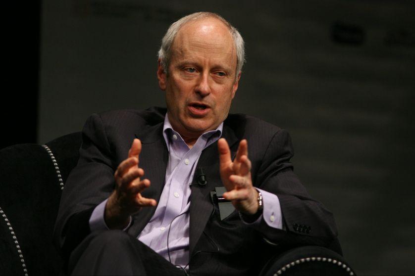 Michael J. Sandel, 2013