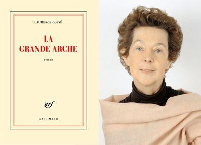 Laurence Cossé