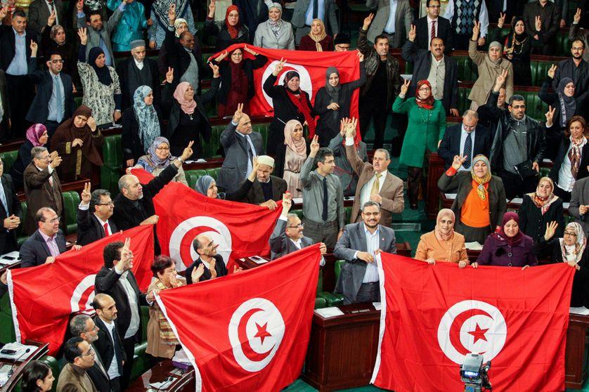 Révolution tunisienne 2010