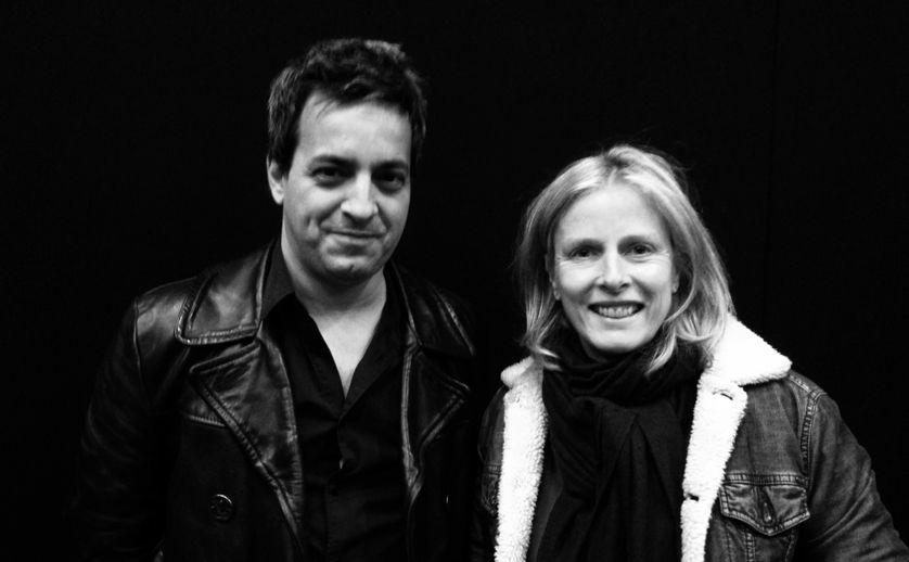 Sylvain George & Karin Viard