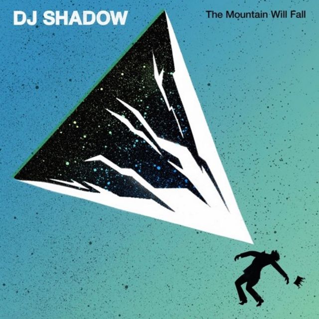 Dj Shadow - Nobody Speak