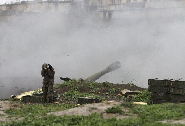 Regain de tension dans le Haut-Karabakh