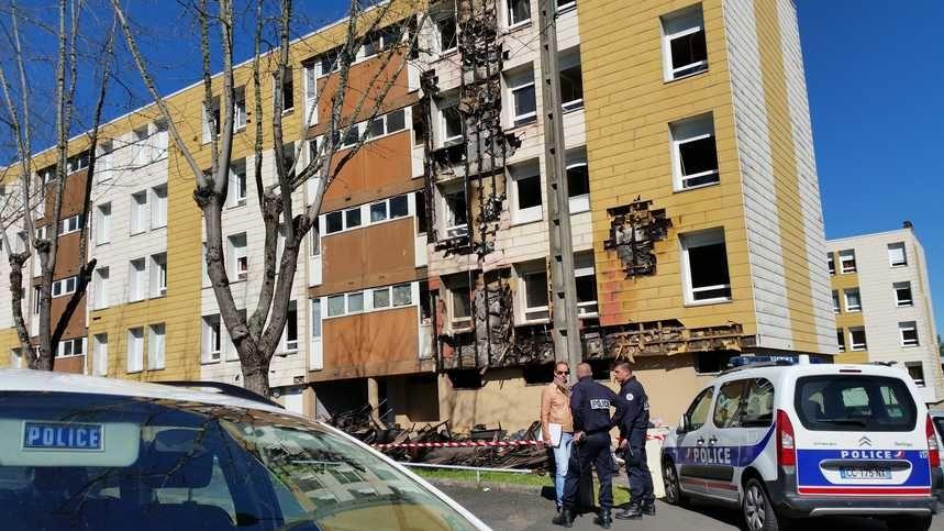 Les prélèvements effectués par le LIPS de Toulouse ne sont pas concluants