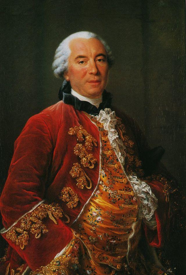 Buffon 1753