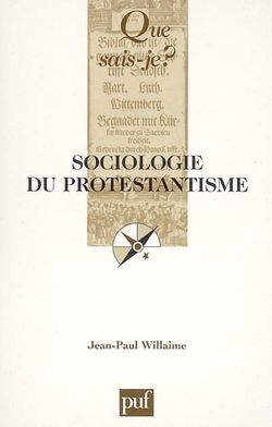 Sociologie du protestantisme