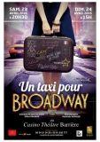 un taxi pour Broadway
