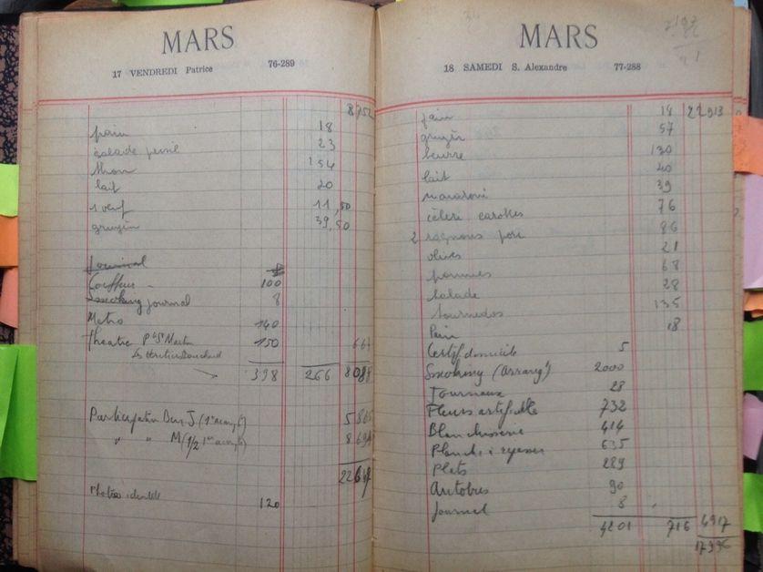 17-18 mars 1950