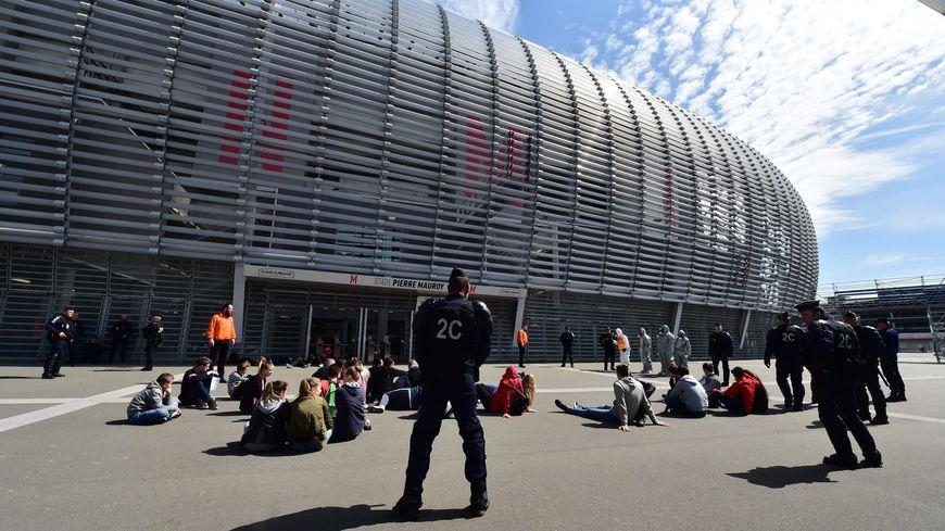 Dernier exercice de sécurité de grande ampleur avant l'Euro 2016