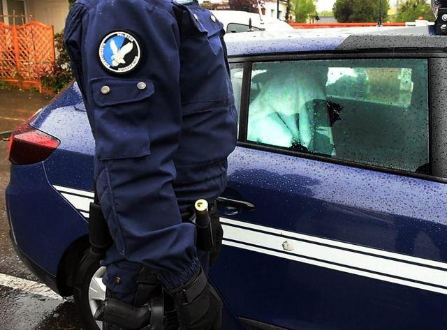 Deux gendarmes condamnés pour harcèlement sexuel