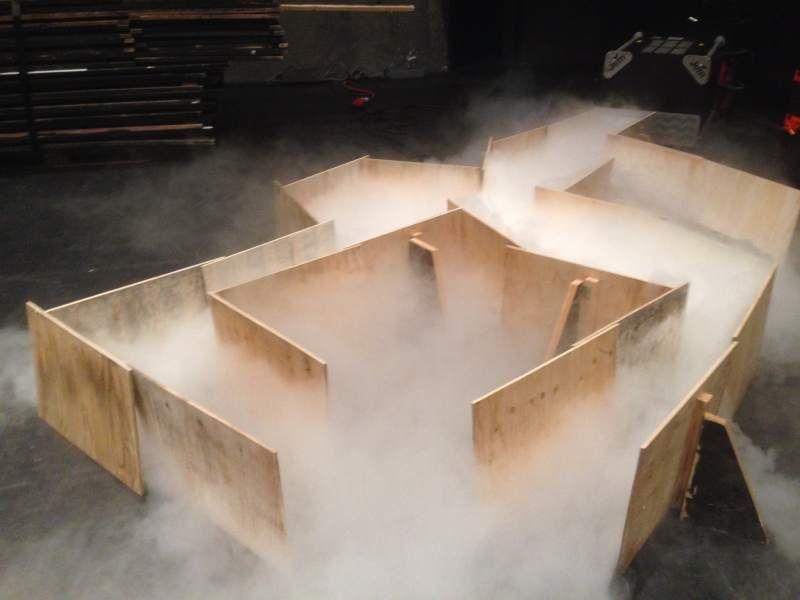 Unusual Weather Phenomena Project - Thom Luz